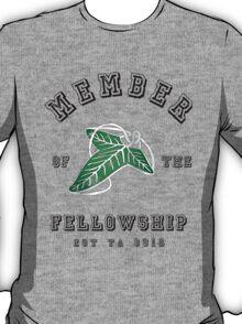 Member of the Fellowship T-Shirt