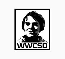 What Would Carl Sagan Do Unisex T-Shirt