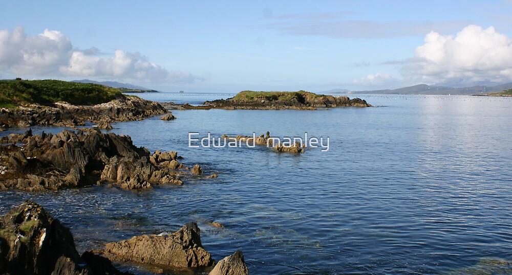 bantry bay by Edward  manley