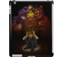 Good... They're Gone... iPad Case/Skin