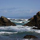 Rock'n Waves by flyfish70
