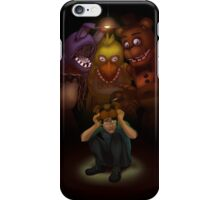 Good... They're Gone... iPhone Case/Skin