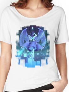Lapis Lazuli Women's Relaxed Fit T-Shirt