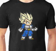 Vegeta Prince of All Saiyans Unisex T-Shirt