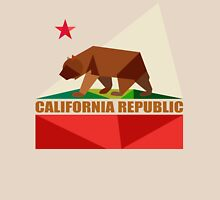 California Throwback Unisex T-Shirt