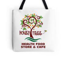 Honey Tree Tote Bag