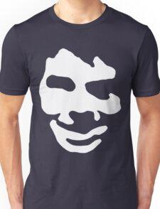 Skeet Faced too Unisex T-Shirt