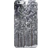 Frozen giants iPhone Case/Skin