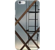 Up To The Watertank iPhone Case/Skin