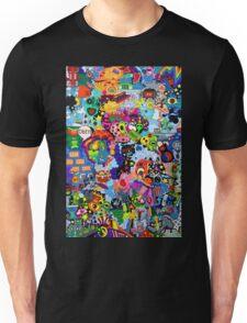 Gorilla Radio Unisex T-Shirt