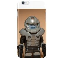 The Galaxy Trooper Loaded iPhone Case/Skin