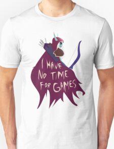 Hearthstone - Sylvanas Unisex T-Shirt