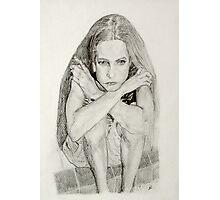 Kirsten 2000 Photographic Print