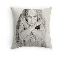 Kirsten 2000 Throw Pillow