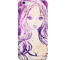 LILAS 2011-2015 portrait iPhone Case/Skin