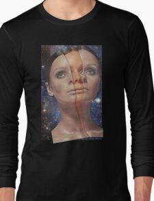 A DOLL. Long Sleeve T-Shirt