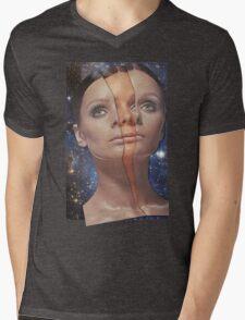 A DOLL. Mens V-Neck T-Shirt