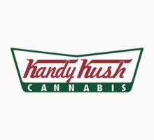 Kandy Kush Cannabis by StrainSpot