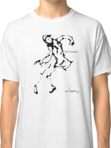cool sketch 64 Classic T-Shirt