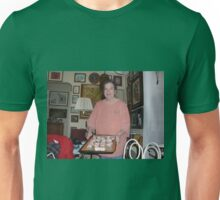 hot poppers Unisex T-Shirt