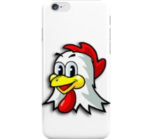 Gallinella - Fowl Play iPhone Case/Skin