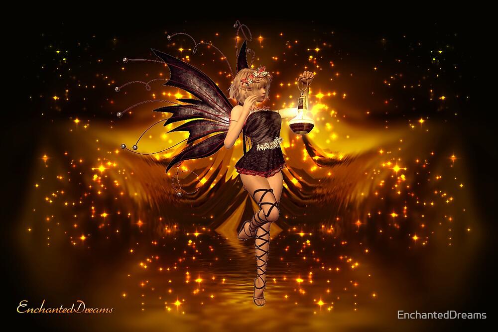 Fairy Lights by EnchantedDreams