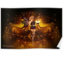 Fairy Lights Poster