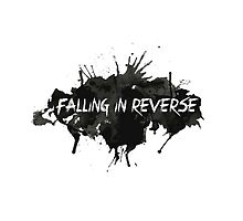 Falling In Reverse  by notoddbutood