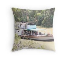 The Pevensey Throw Pillow