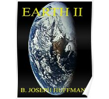 Earth II ebook cover Poster