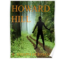 Howard Hill e-book cover Poster