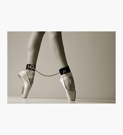 Bondage ballet Photographic Print