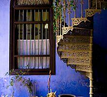 Cheong Fatt Tze Mansion by Cvail73