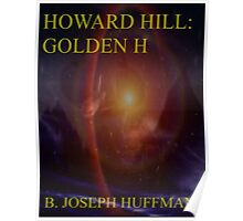 Howard Hill: Golden H e-book cover Poster