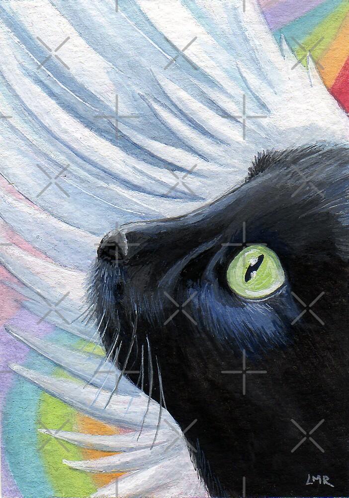 Rainbow's End by Lisa Marie Robinson