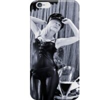 On my way iPhone Case/Skin