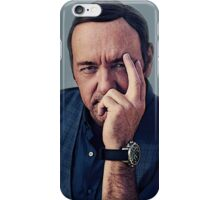 Kevin Spacey  iPhone Case/Skin