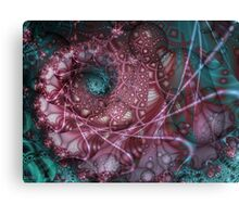 Foreknown and Foreordained - high res Canvas Print