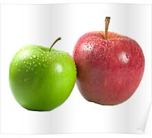 Perfect Apples  Poster