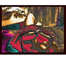 Slumber Photographic Print