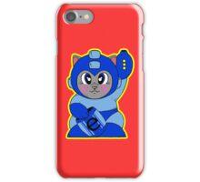 Mega Neko iPhone Case/Skin