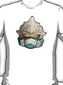 hayabusa helmet VER#1 T-Shirt