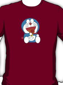 Rainbow Doraemon T-Shirt