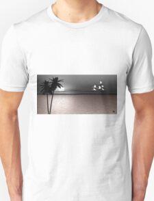 Rose Water Unisex T-Shirt