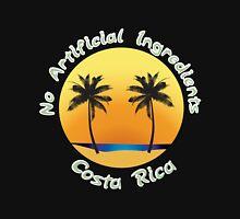 No artificial Ingredients Unisex T-Shirt