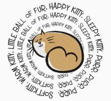 Sing Soft Kitty Lyrics by CafePretzel