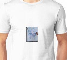 IO, STEFY, MARCI E FRANK -- A FLORENCE - ITALY - MONDO - Unisex T-Shirt