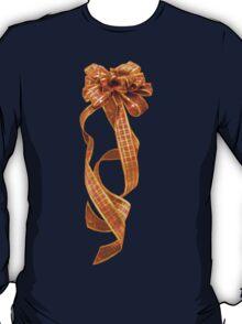 Christmas Ribbon T-Shirt