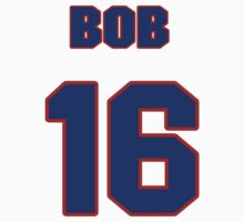 National baseball player Bob Kipper jersey 16 by imsport