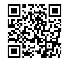 QR code for the link to my work on RED BUBBLE! by CapturedByKylie